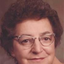 Margaret C. Knaub