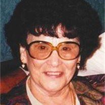 Esther G. Orsa