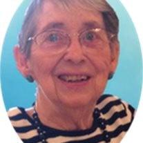 Margaret D. Sponsler (Dewar)