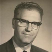 Paul D. Robinson