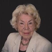 Joanne B. Foltz