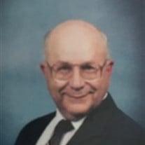 Gerald Thomas Leberknight