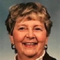 June K. Matthews