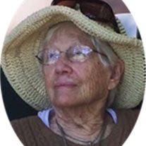 Dorothy Zimmerman Yoh (Zimmerman)