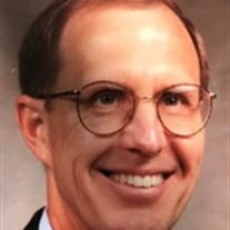 Ted F. Rabold