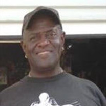 Charles J.Shakey Evans Jr.