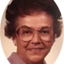 Ruth M. Strayer