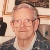 Jacob F Miller Sr.