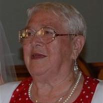 Doris Jean Reeder (Mowen)