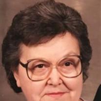 Janet Viola Ehrhart (Rotz)