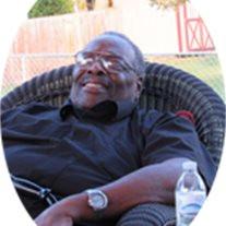 Ellis Charles Johnson Jr.