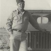 Maurice Edward FitzJr.