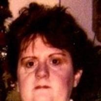 "Patricia Ann ""Patsy"" High (Keeseman)"
