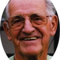 Harry Elwood Sollenberger