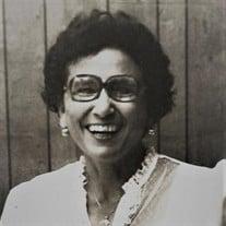 Eloisa V. Garcia