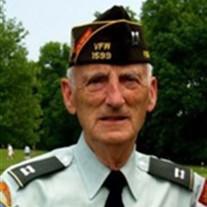 George E. Gearhart