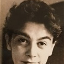 Beverly J. Maguire
