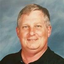 Robert Lee Weagly Jr.