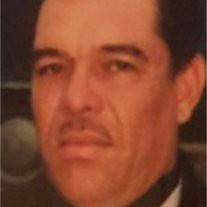 Florentino Rodriguez Luna