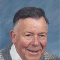 John J Strickler