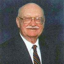 Robert A. Frey