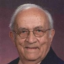Harold Frey Lehman