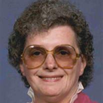 Leah Pauline Woodring (Carmack)