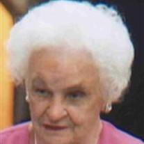 Nancy VanBuskirk