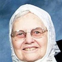 Ellen M Saufley (Bressler)