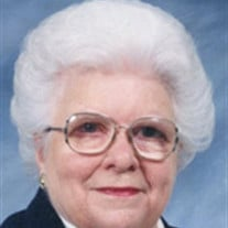 Elizabeth M. Beard