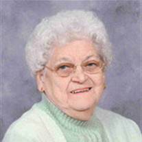 Pauline G. Cramer (Ritter)