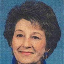 Lois Jean McCleary (Stambaugh)