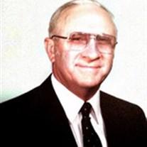 C. Alvin Patterson