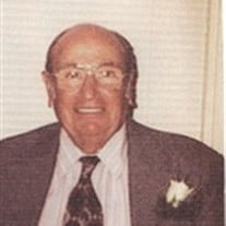 John Orsa Sr.