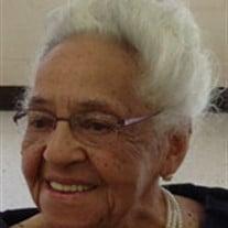 Thelma Irene Wells (Hamilton)