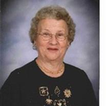 Jane C. Rice