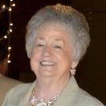 Mrs. Brenda Moss Hunter