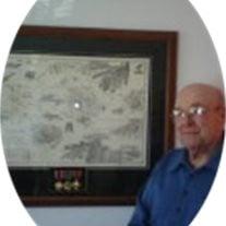 John Joseph Schriver