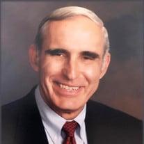 Howard Franques, Jr.