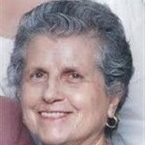 Theresa Tutsic (Bokeko)