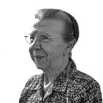 Bertha M Heisey (Sollenberger)