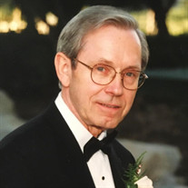 Clyde Barr Fletcher