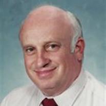 Harry D Wagner