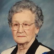 Velma Gibbs