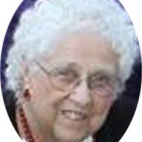 "Jayne L. ""Nana"" Whorley (Kauffman)"