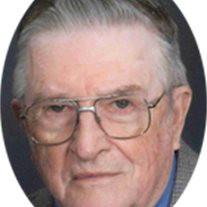 Maurice John Montgomery