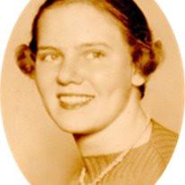 Ruth Landis Bushman