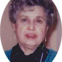 Mary Louise Topper (Hoover)