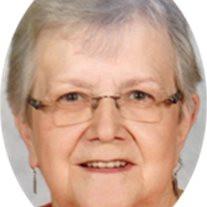 Barbara G. Kriechbaum (Grove)