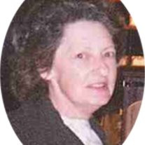 Glenda Mae Rosenberry (Mackey)